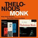 PLAYS DUKE ELLINGTON/ UNI .. /UNIQUE THELONIOUS MONK