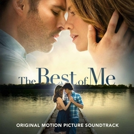 BEST OF ME OST, CD