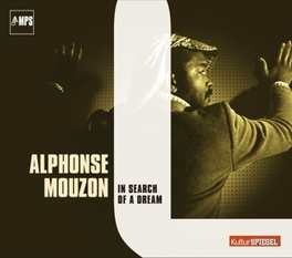 IN SEARCH OF A DREAM ALPHONSE MOUZON, CD