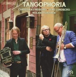 TANGOPHORIA -SACD- TRIO TANGOPHORIA, CD