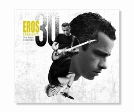 EROS 30 DUTCH EDITION EROS RAMAZZOTTI, CD