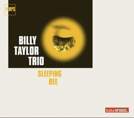 SLEEPING BEE TAYLOR, BILLY -TRIO-, CD