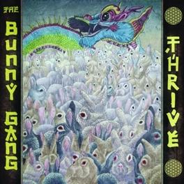 THRIVE -DIGI- BUNNY GANG, CD