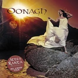 OONAGH: ATTEA RANTA SECOND EDITION OONAGH, CD