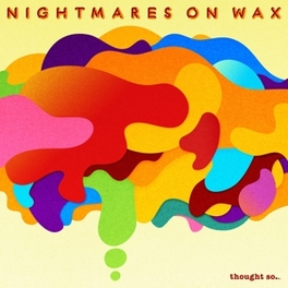THOUGHT SO 2LP GATEFOLD NIGHTMARES ON WAX, LP
