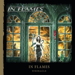 WHORACLE -REISSUE- RE-ISSUE 2014 IN FLAMES, CD