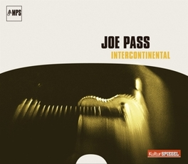 INTERCONTINENTAL JOE PASS, CD