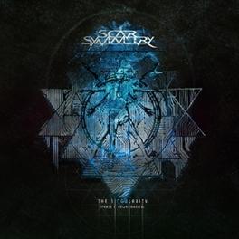 SINGULARITY -LTD- PHASE 1 - NEOHUMANITY/ 500 BLUE COPIES SCAR SYMMETRY, Vinyl LP