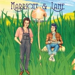 MAJIC MIJITS -REMAST- MARRIOTT, STEVE & RONNIE, LP