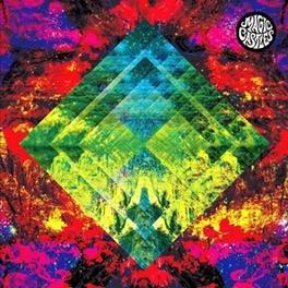 SKY SOUNDS-180GR- MAGIC CASTLES, LP