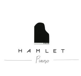 PIANO HAMLET, CD