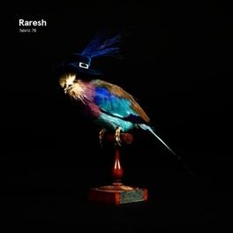 FABRIC 78: RARESH V/A, CD