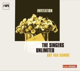 INVITATION SINGERS UNLIMITED, CD