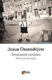 Verdoezeld verleden Verbum Holocaust Bibliotheek, Ossendrijver, Josua, Hardcover