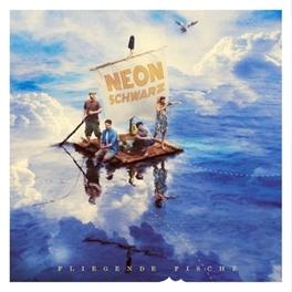 FLIEGENDE FISCHE + DOWNLOAD NEONSCHWARZ, Vinyl LP