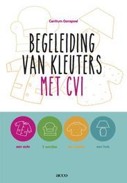 Begeleiding van kleuters met CVI Centrum Ganspoel, Paperback