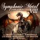 SYMPHONIC METAL 8-DARK & BEATUIFUL