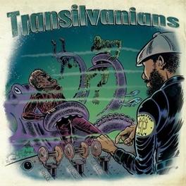 ECHO, VIBES & FIRE TRANSILVANIANS, CD