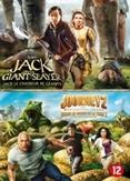 Jack the giant slayer...