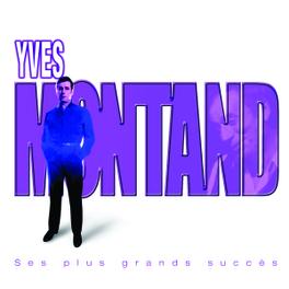 SES PLUS GRAND SUCCESS Audio CD, YVES MONTAND, CD