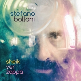 SHEIK YER ZAPPA STEFANO BOLLANI, CD