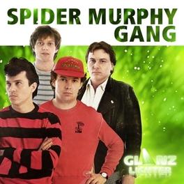 GLANZLICHTER SPIDER MURPHY GANG, CD