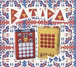 DOIS ON SOUNDWAY BATIDA, Vinyl LP