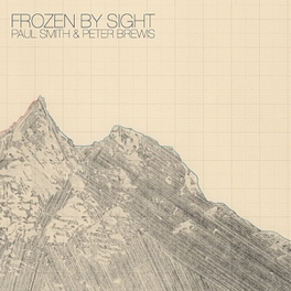 FROZEN BY SIGHT DEBUT BY FRONTMEN OF MAXIMO PARK & FIELD MUSIC SMITH, PAUL & PETER BREWI, CD