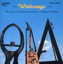 WINDSONGS-WIND HARPS ROGER...