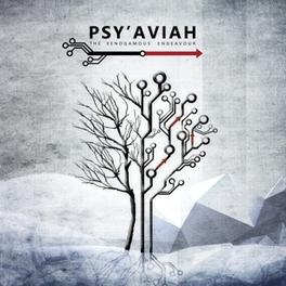 XENOGAMOUS ENDEAVOUR PSY'AVIAH, CD