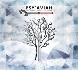 XENOGAMOUS ENDEAVOUR-LTD- PSY'AVIAH, CD