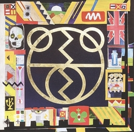 NIGHT IS YOUNG *2ND FOR HOT CHIP'S JOE GODDARD & RAF DADDY* TWO BEARS, CD