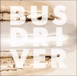 JHELLI BEAM Audio CD, BUSDRIVER, CD