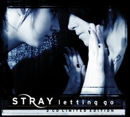 LETTING GO -LTD- STRAY ERICA DUNHAM, CD