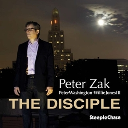 DISCIPLE PETER ZAK, CD