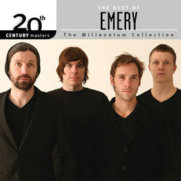 MILLENNIUM COLLECTION 20TH CENTURY MASTERS EMERY, CD