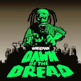 DAWN OF THE DREAD HORSEMAN, CD