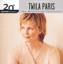MILLENNIUM COLLECTION:.. .. 20TH CENTURY MASTERS // BEST OF TWILA PARIS, CD