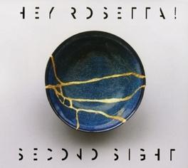 SECOND SIGHTS HEY ROSETTA, CD