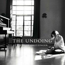 UNDOING STEFANY GRETZINGER, CD