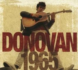 1965 DONOVAN, CD