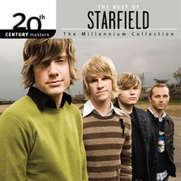 MILLENNIUM COLLECTION 20TH CENTURY MASTERS STARFIELD, CD
