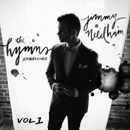 HYMNS VOL.1 JIMMY NEEDHAM, CD