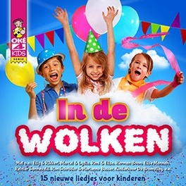 IN DE WOLKEN. OKE4KIDS, CD