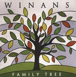 FAMILY TREE WINANS, CD
