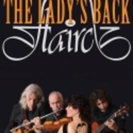 LADY'S BACK FLAIRCK, CD