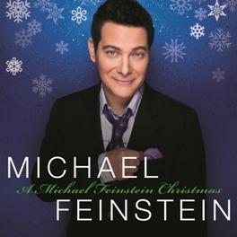 A MICHAEL FEINSTEIN CHRIS MICHAEL FEINSTEIN, CD