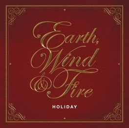 HOLIDAY *13 EWF-ESQUE CHRISTMAS SONGS* EARTH, WIND & FIRE, CD