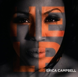 HELP ONE MEMBER OF MARY MARY ERICA CAMPBELL, CD