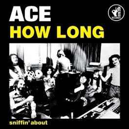 7-HOW LONG/SNIFFIN' ABOUT YELLOW VINYL ACE, SINGLE